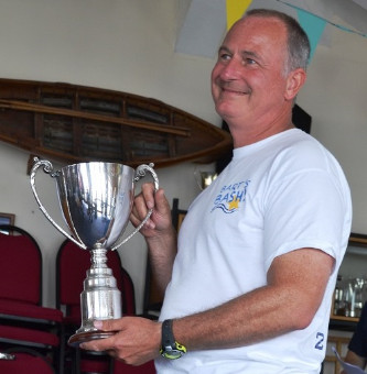 More information on Fab RS300 report on the Endeavour Trophy