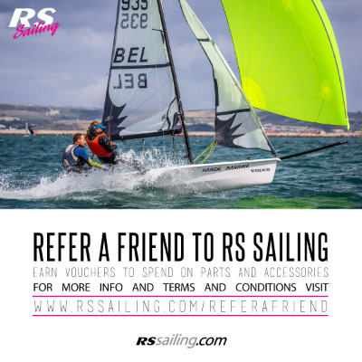More information on Refer a friend deal!