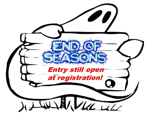 More information on Frightfully good news is that entry for RS End of Seasons Regatta is still open at registration!